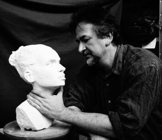 sculpteur-lartigue-et-buste-rr