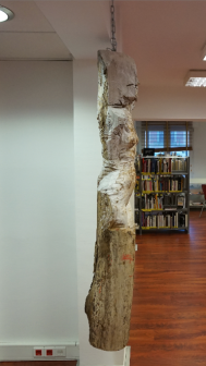 sculpture-bois-femme-sans-racines-lartigue-profil