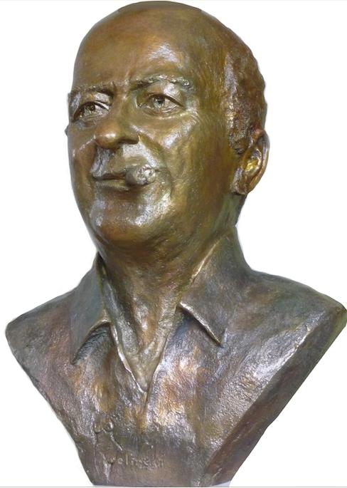 wolinski-bronze-lartigue