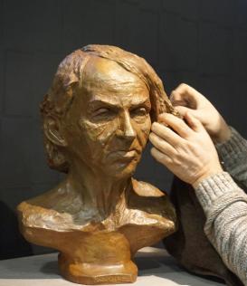 michel-houellebecq-bronze-buste-par-lartigue-3