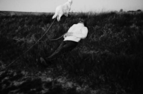 deux fantômes - photo Juliette Marne