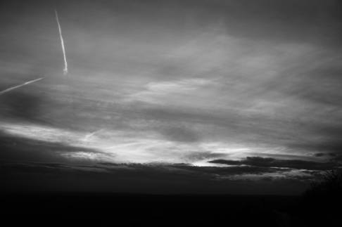 traces dans le ciel 2