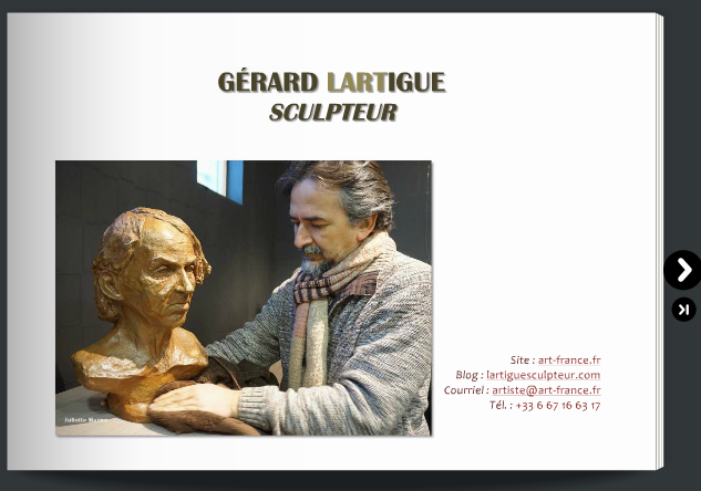 book-gerard-lartigue-sculpture
