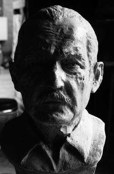 Ecrivain Carlos Fuentes 2