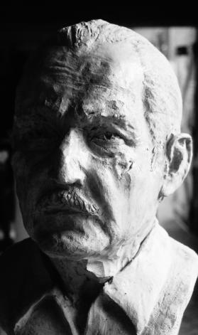 Ecrivain Carlos Fuentes 3