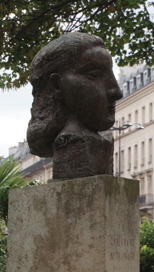 Sculpture de Picasso