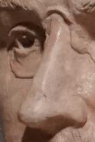 nez - sculpture - Lartigue 4