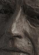 nez - sculpture - Lartigue 5