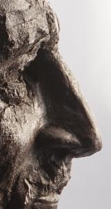 nez - sculpture - Lartigue 6