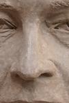 nez - sculpture - Lartigue 8