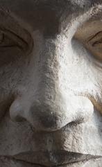 nez - sculpture - Lartigue 9