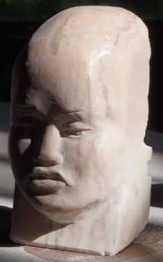 bébé Bouddha 1 _ LARTIGUE
