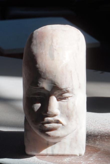 bébé Bouddha 3 _ LARTIGUE