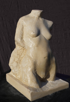 pierre de Tavel Vénus de Muret - Lartigue 1