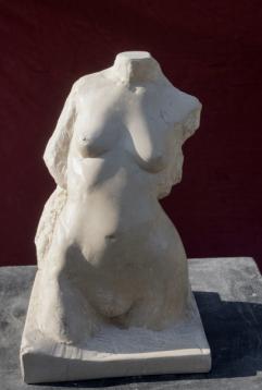 pierre de Tavel Vénus de Muret - Lartigue 3