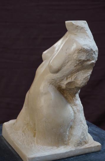 pierre de Tavel Vénus de Muret - Lartigue 4